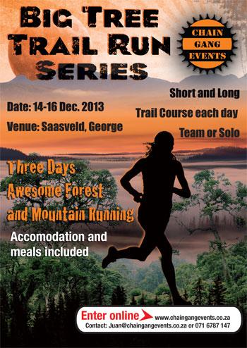 Big Tree Trail Run Series