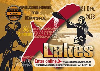 X Lakes Summer 2013