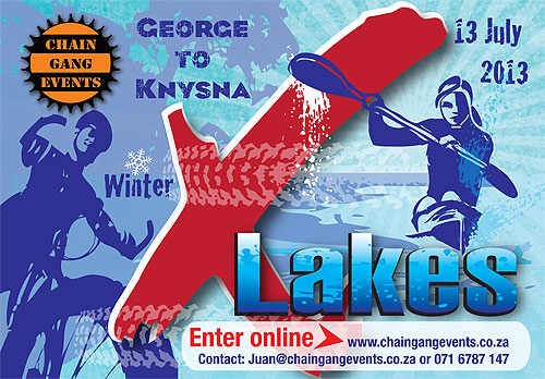 X LAKES WINTER