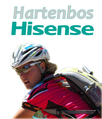 Hartenbos Hisense