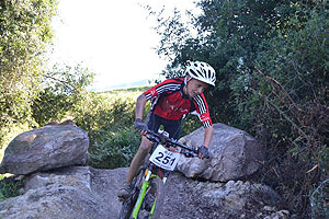 SPUR Eden MTB League Series 2015