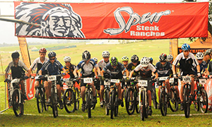 SPUR Eden MTB League Series 2016