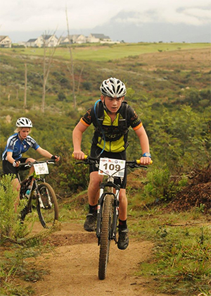 SPUR Eden MTB League Series 2018