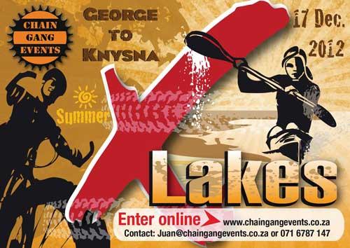 X Lakes Summer