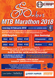 Oubos MTB 2018