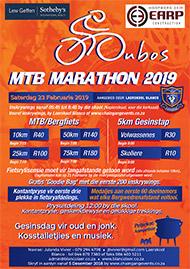 Oubos MTB 2019