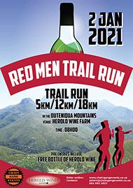 Red Men Trail Run 2021