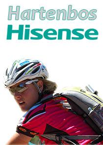 Hartenbos Hisense 2014
