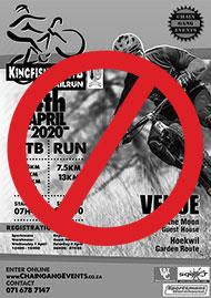 Kingfisher MTB & Trail Run 2020
