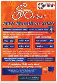 Oubos MTB 2020