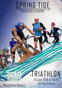 Spring Tide Development Triathlon