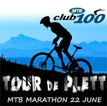 Tour de Plett 2013
