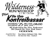 Wilderness Run 2013