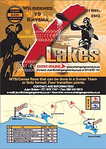 X Lakes - Summer 2013
