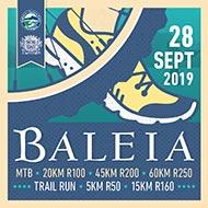 2019 Baleia Wines MTB Challenge & Adventure Trail Run