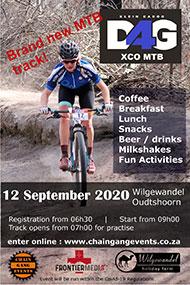 D4G XCO MTB 2020
