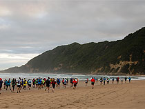 Full Moon Beach Run 2013