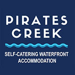 Pirates Creek Self-catering Waterfront Accommodation